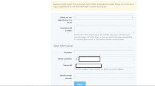 Twitter Blokir Akun Habib Rizieq dan DPP FPI