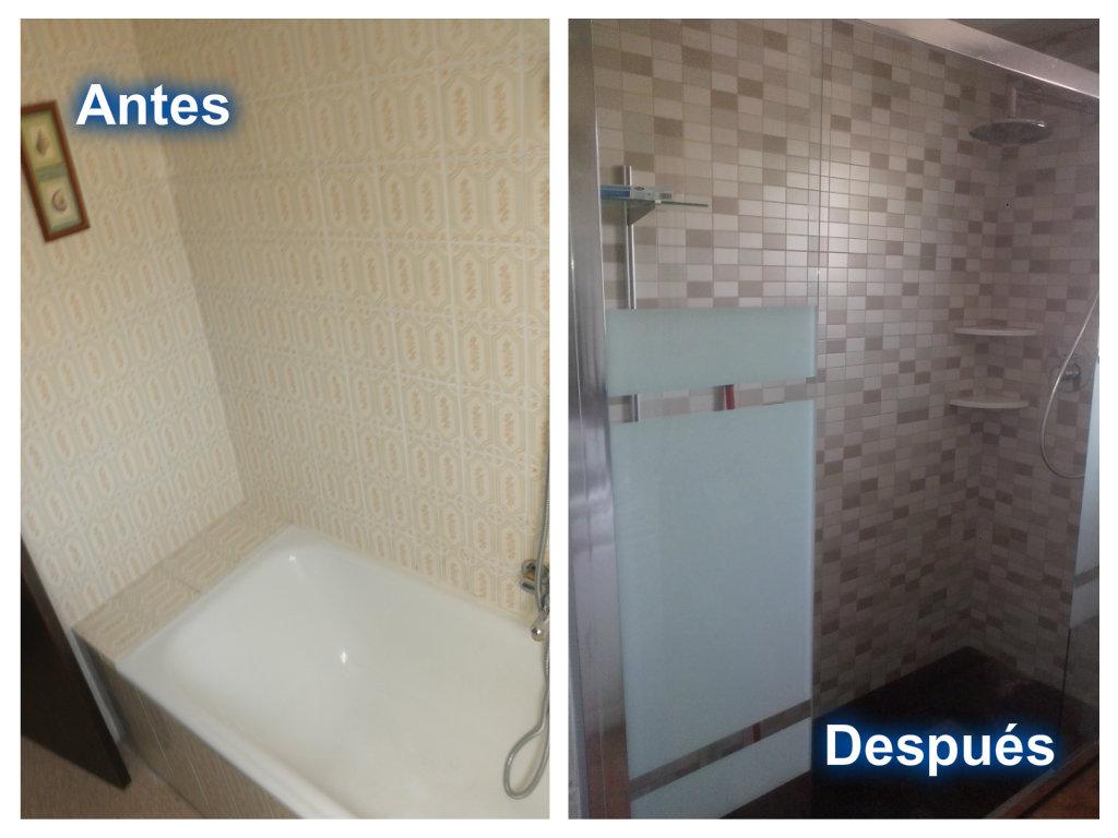 Personalice su cuarto de baño | Reformas en Jaén | PRESUPUESTO GRATIS