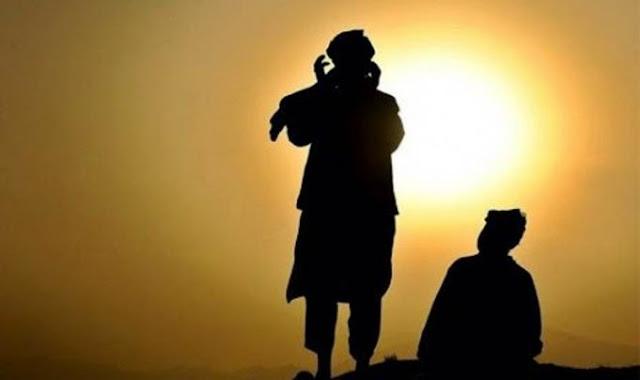 Kisah Imam Syafi'i