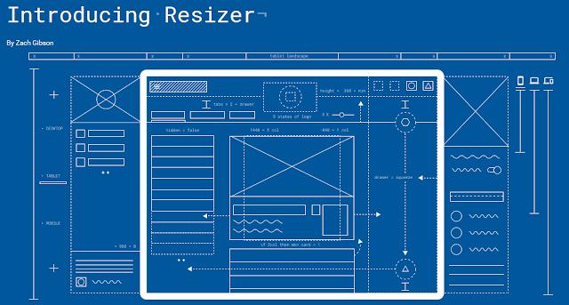 Tool Resizer Buatan Google Untuk Menguji Web Responsive
