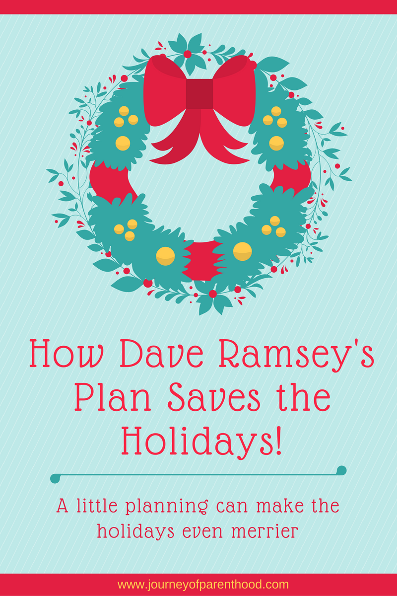 How Dave's Plan Saves the Holidays