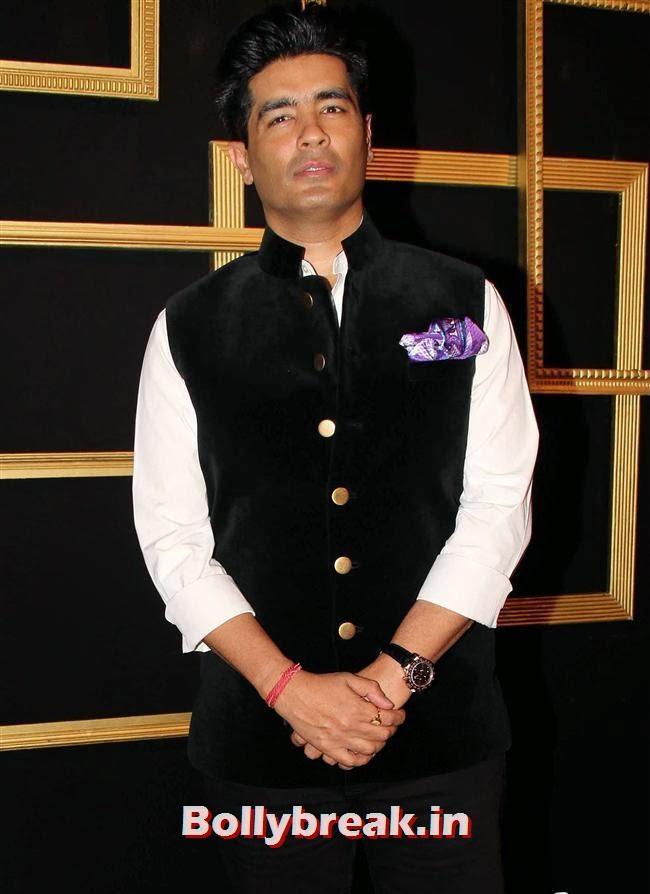 Manish Malhotra, All Bollywood Celebs at Deepika Padukone Golden Party