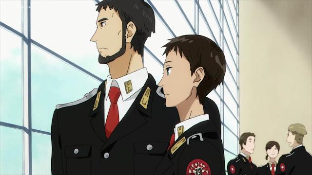 ACCA: 13-ku Kansatsu-ka بلوراي مترجم تحميل و مشاهدة اون لاين 1080p