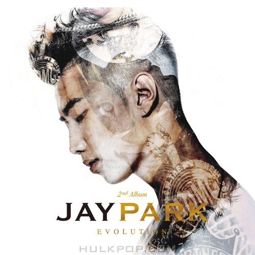 Jay Park – Evolution (Deluxe Edition) (ITUNES PLUS AAC M4A)