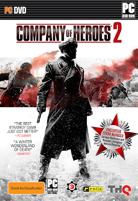 Company of Heroes 2 PC Game Full Download Free