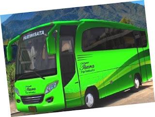 Sewa Bus Medium Jakarta Selatan, Sewa Bus Medium Jakarta
