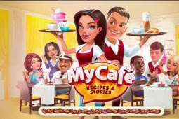 My Cafe Recipes & Stories MOD APK 2020.10.2 Unlimited Money [Free Shopping]