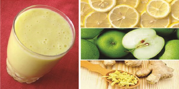 Just One Glass Of This Drink Will Clear Your Body Of All Toxins (Recipe)