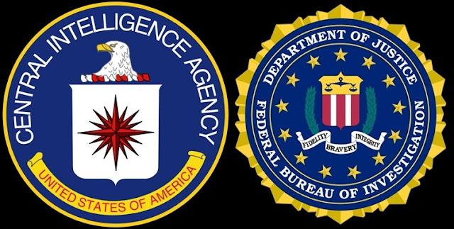 Perbedaan CIA dan FBI