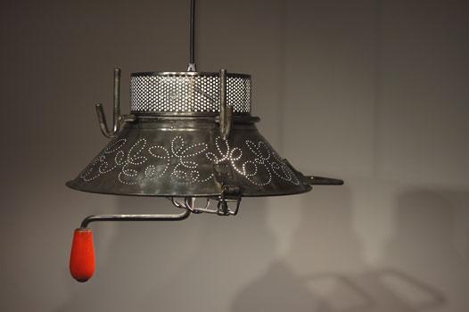 d9e139e8335b6 Konsep Kinetic Art dengan Lampu - Konsep hidup tidak lengkap tanpa cahaya.  Ini mencerahkan suasana hati dan pikiran kita. Selama berabad-abad