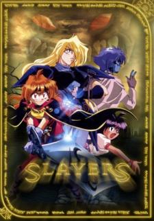 Slayers (Los Justicieros