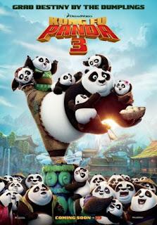 [NONTON] Kungfu Panda 3