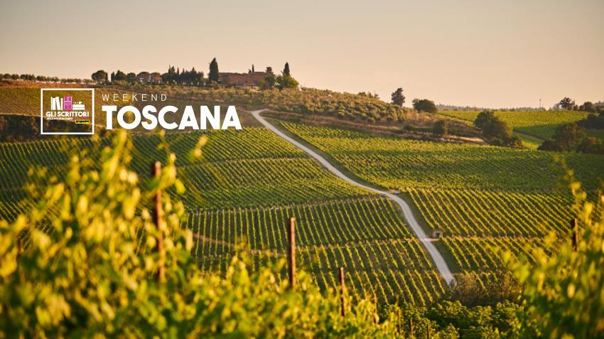Weekend in Toscana: viaggio fra le 8 migliori cantine