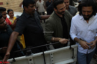 Vivek Oberoi and Riteish Deshmukh Promoting Their movie Bank Chor~  Exclusive 16.JPG