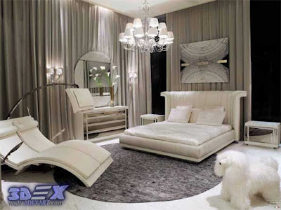 art deco style, art deco interior design, art deco home decor with white furniture