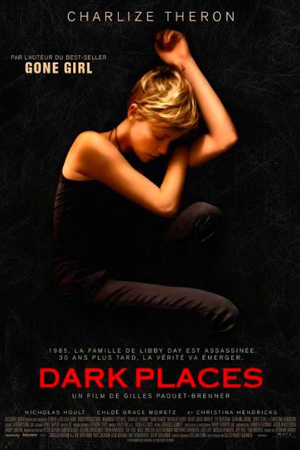 Sinopsis Film Dark Places 2015 (Charlize Theron, Nicholas Hoult, Chloë Grace Moretz)