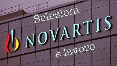 Novartis selezioni e lavoro (adessolavoro.blogspot.com)