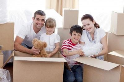 Chuẩn bị đầy đủ những đồ dùng cần thiết trước khi đóng gói