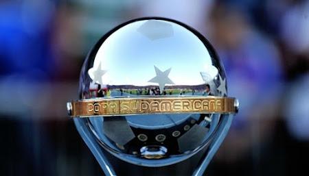 f7f8351499 Fluminense já tem adversário na Copa Sul Americana