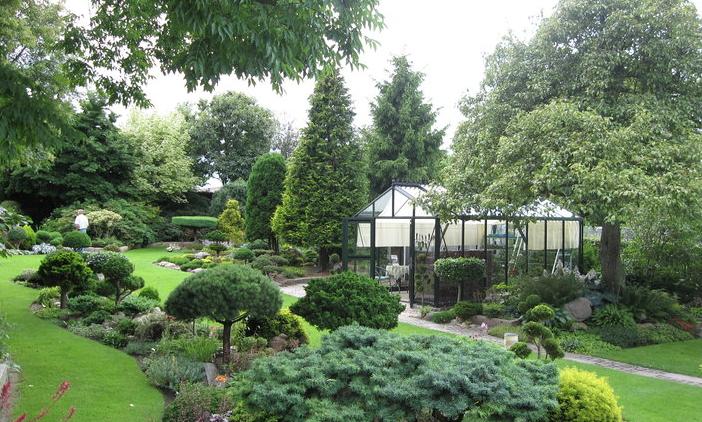 Randers havekreds: kør selv til tre haver