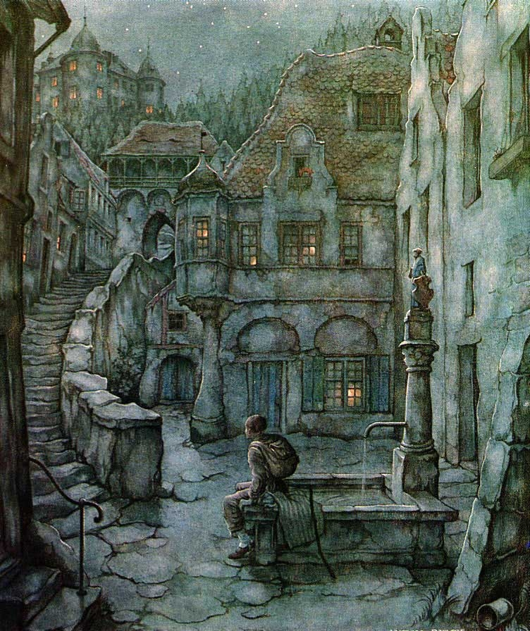 03-Anton-Franciscus Pieck-1895-to-1987-a-life-of-Illustrations-and-Paintings-www-designstack-co