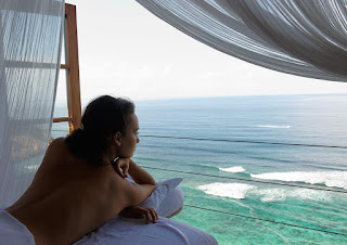 The Karma Spa Bali: Pamper The Body And Eyes