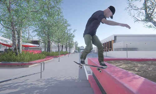 Skater XL Game Free Download