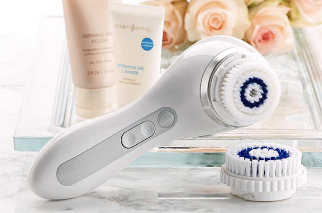 clarisonic smart profil brosse de nettoyage visage avis test