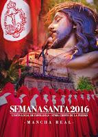 Semana Santa de Mancha Real 2016 - Juan José Hervás