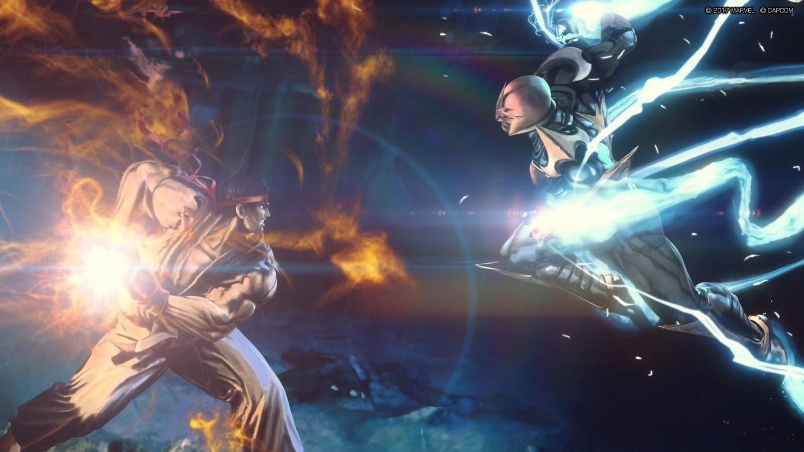 Ultimate Marvel vs Capcom 3 ESPAÑOL PC Descargar Full (CODEX) 3
