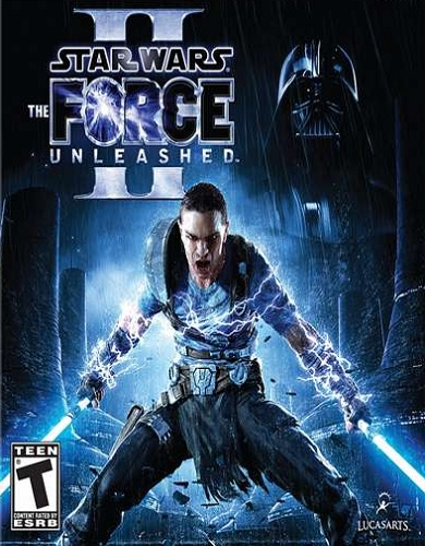 star wars  - Star Wars The Force Unleashed Collection For PC