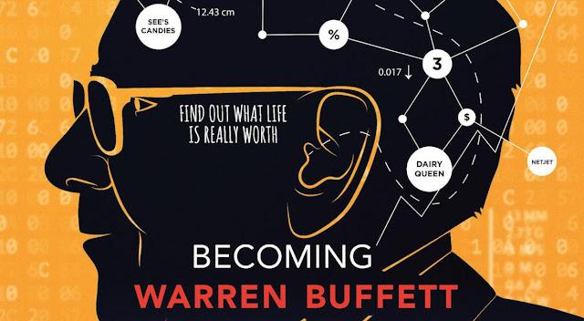 Becoming Warren Buffett y documental de inversion