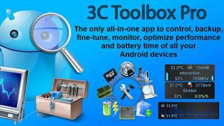 3C Toolbox Pro v1.9.7.5 - APK