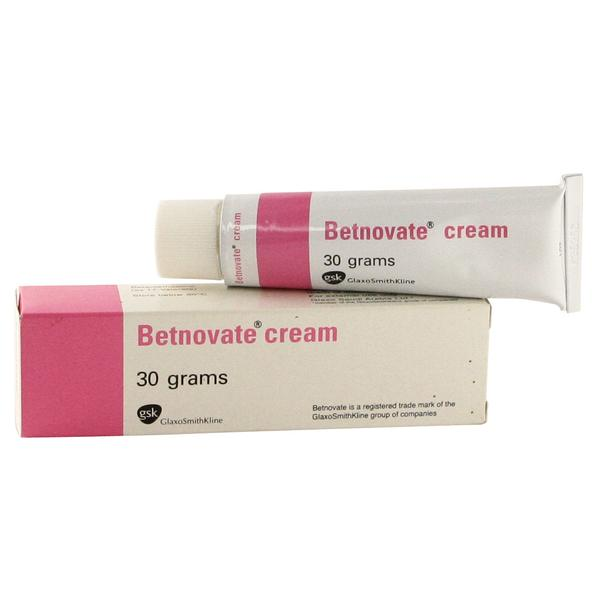 corticosteroid cream for itching