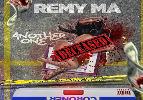 Remy Ma Drops a Second Nicki Minaj Diss Record 'Another One' (Listen Here!)