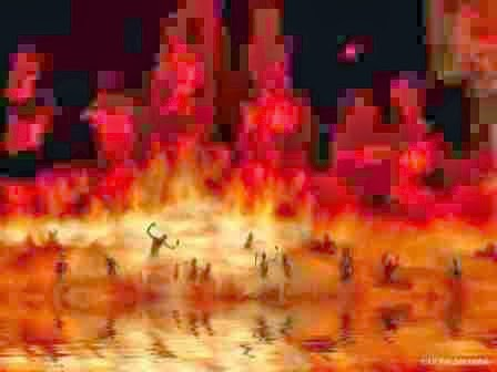 Lets Read   Jahannam  May Allah Protect us from Hell Fire