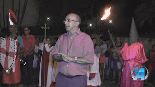 Bispo de Coroatá