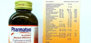 Pharmaton Yan Etkileri, Kimler için Zararlıdır?