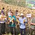 Panen Raya Jagung di Blora, Kementan Fasilitasi Kerjasama Petani dan Peternak Ayam