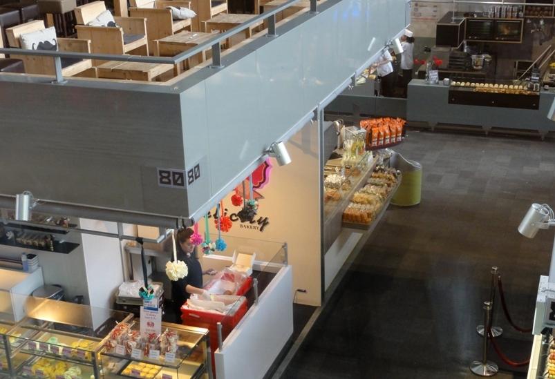 felicity chinese bakery markthal rotterdam netherlands
