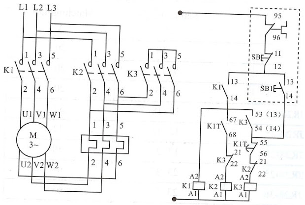 circuit diagram knowledge how to make a simple inverter circuit at