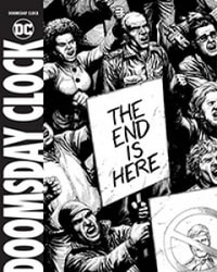 The Road to Doomsday Clock