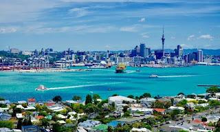 رواتب العمل في نيوزيلندا 2020