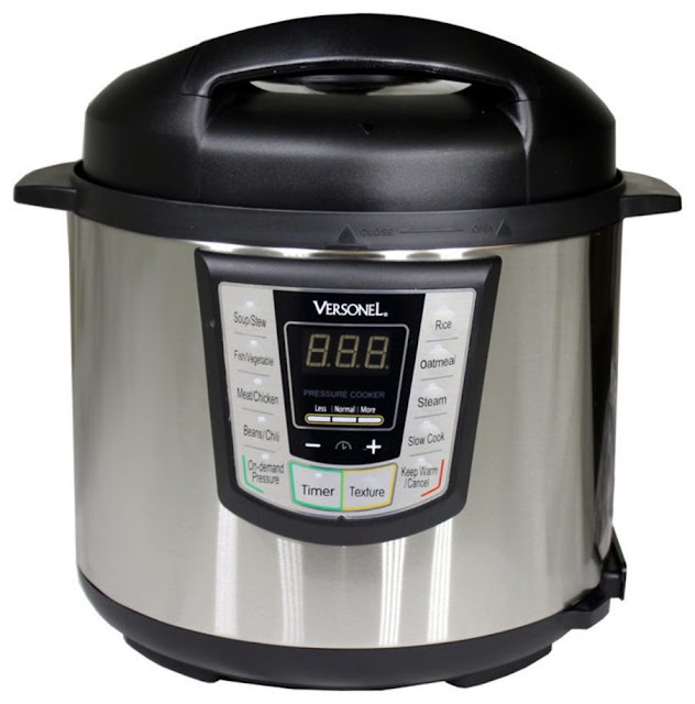 Tips of Kitchen Living 6 Quart Pressure Cooker
