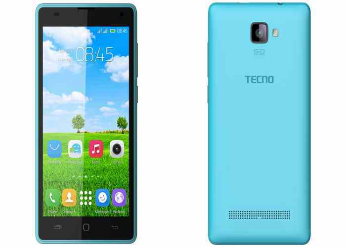 How To Change Imei On All Tecno Y Phones[No Root Needed