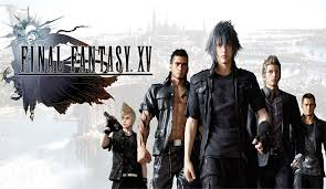 Excited! Sony Launches Gadget Cool Edition Final Fantasy XV