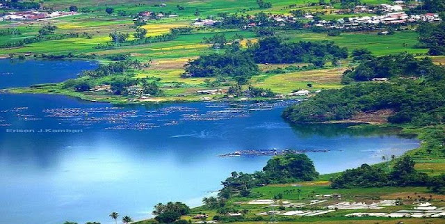 Asal Usul Luhak Agam Menurut Tambo Minangkabau