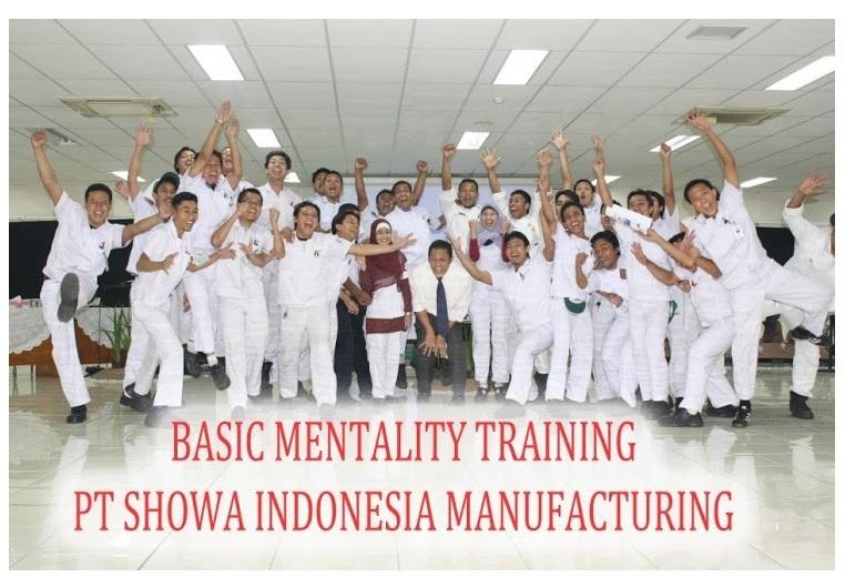 Lowongan Pekerjaan SMK || PT.Showa Mfg Indonesia Bagian Operator Produksi