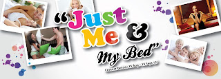 bed - CONTEST - [ENDED] Win a new mattress & Samsung products!