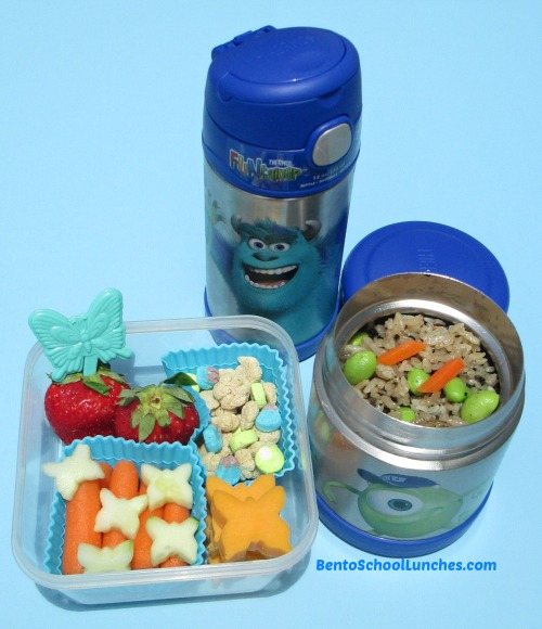 Thermos Food Jar Review